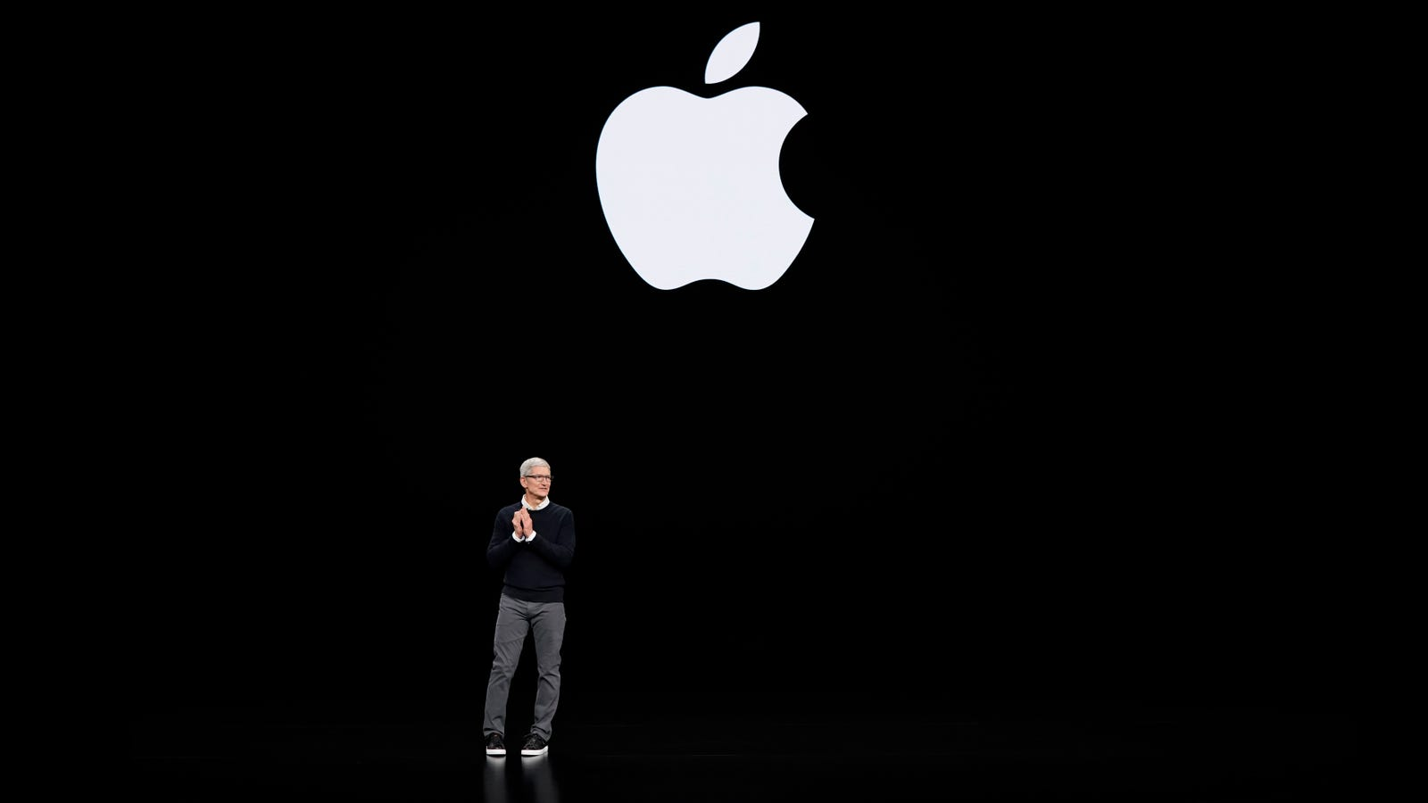 QnA VBage Everything Apple Announced Today