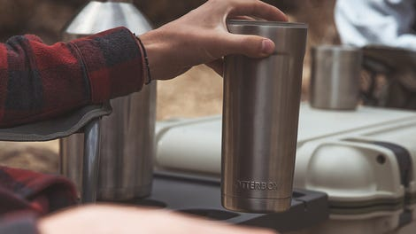 Your Favorite Travel Mug Maker Also Makes The Best Water