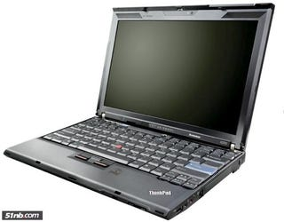 Illustration for article titled Lenovo's X200 Photos Leaked