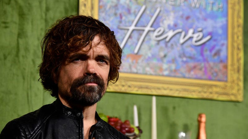 "Illustration for article titled Peter Dinklage on Tyrion Lannister's fate: ""Death can be a great way out"""