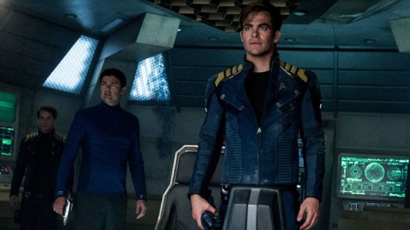Star Trek Beyond (Photo: Paramount)