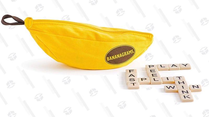 Bananagrams | $10 | Amazon