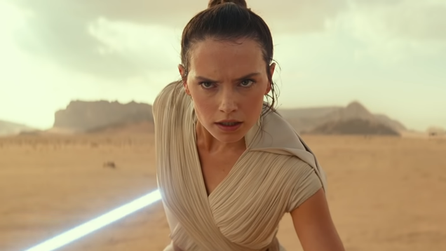The Best Tips for Scoring Tickets to  Star Wars: The Rise of Skywalker  Tonight