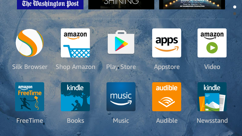 install play store kindle fire 7