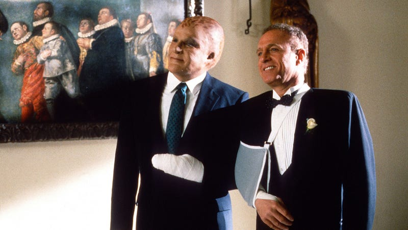 A still from 1988's Alien Nation. Image: Fox