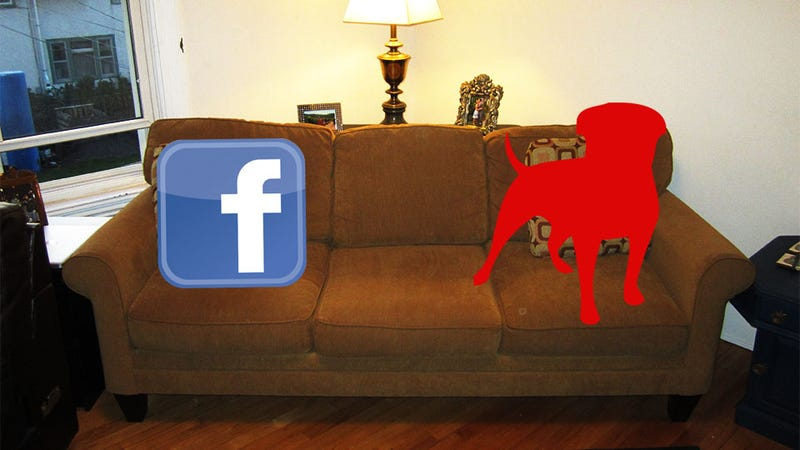 Illustration for article titled Zynga and Facebook Dial Their Relationship Back a Notch