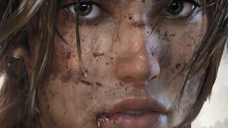 """Illustration for article titled New Tomb Raider Movie Will Be a """"Character Piece"""""""