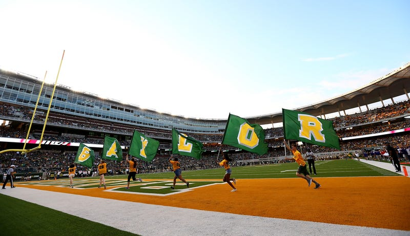 Another Title Ix Official At Baylor Says She Quit Because Working