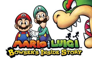 Illustration for article titled Mario & Luigi: Bowser's Inside Story Review: A Fawful Good Time
