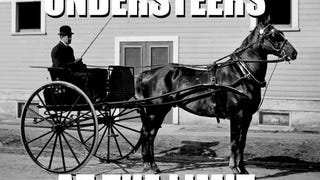 This Day In History: World's First Carriage Journalist Issues His Pronouncement
