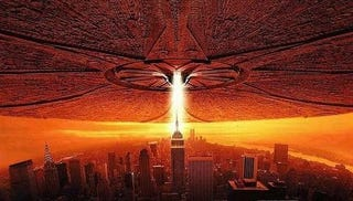 Illustration for article titled Roland Emmerich Planning Not One, But Two Independence Day Sequels
