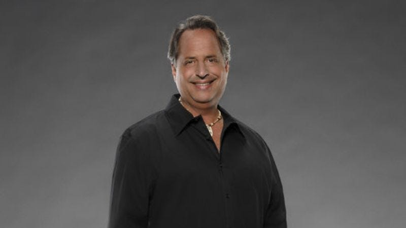 Illustration for article titled Jon Lovitz answers our 11 Questions