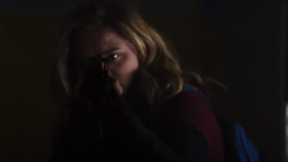 Chloe Grace Moretz Details All the Ways Humans Were Killed in the <i>5th Wave</i>Trailer