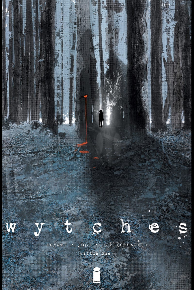 Illustration for article titled Recommended Reading: WYTCHES from Image Comics