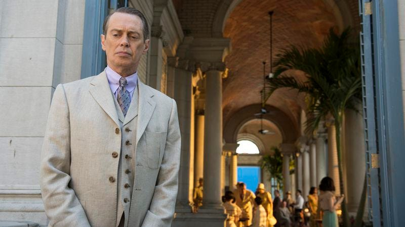 Illustration for article titled Boardwalk Empire enters its final season weathering change—some good, some bad