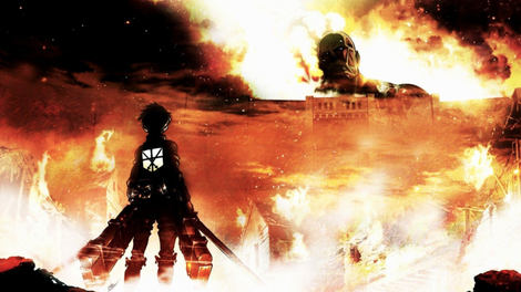 See How The Attack On Titan Manga Will End