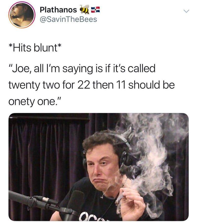 Illustration for article titled Quality Musk meme