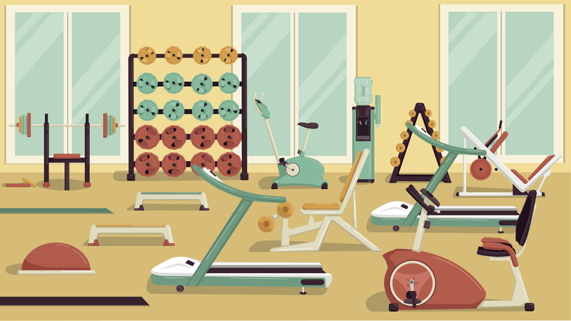 Illustration for article titled Five Strategies That Gyms Use to Hook You in and How to Avoid Them