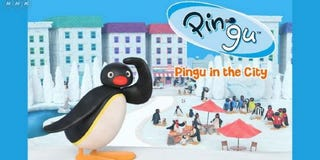 Illustration for article titled Pingu is getting a new anime