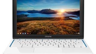 HP Chromebook11