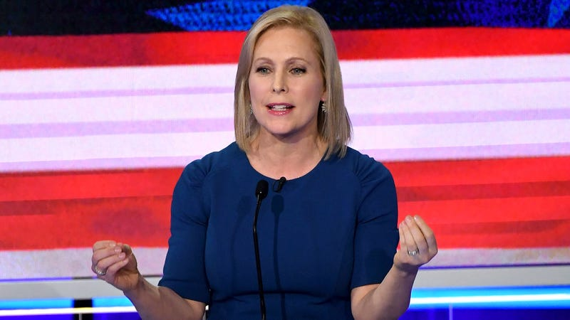 Illustration for article titled Kirsten Gillibrand Appeals To Detroit Voters By Touting Hardscrabble Youth Growing Up As A Car