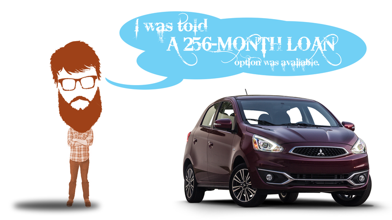 Illustration for article titled Millennials Suck At Buying New Cars