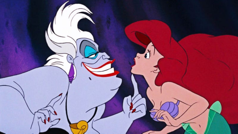 The Little Mermaid may have just cast its first live-action star.
