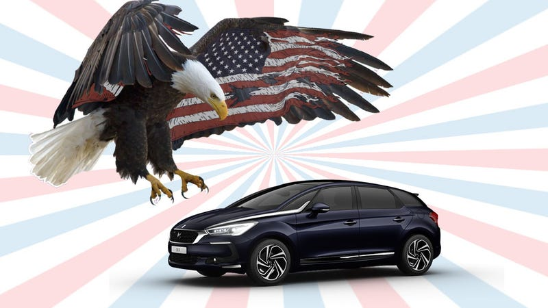 Illustration for article titled Peugeot-Citroën Contemplating A Return To America