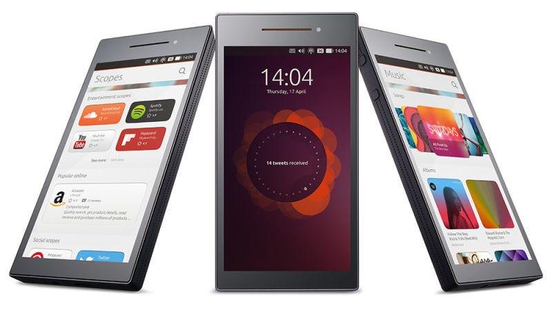 Illustration for article titled Ubuntu Phone ha muerto: Canonical abandona el desarrollo de su sistema operativo para móviles