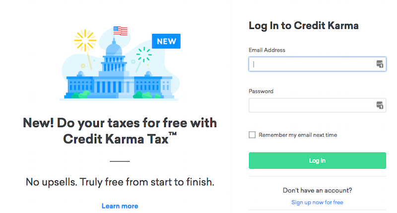 Illustration for article titled Credit Karma Now Offers Free Tax Filing