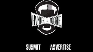 Hunter Moore Is Anyone Up