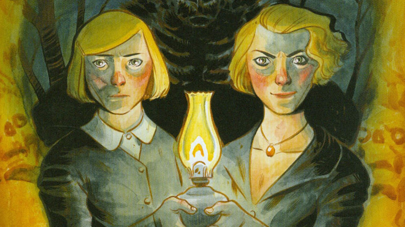 Illustration for article titled The Excellent Horror ComicHarrow Countyis Heading To Television