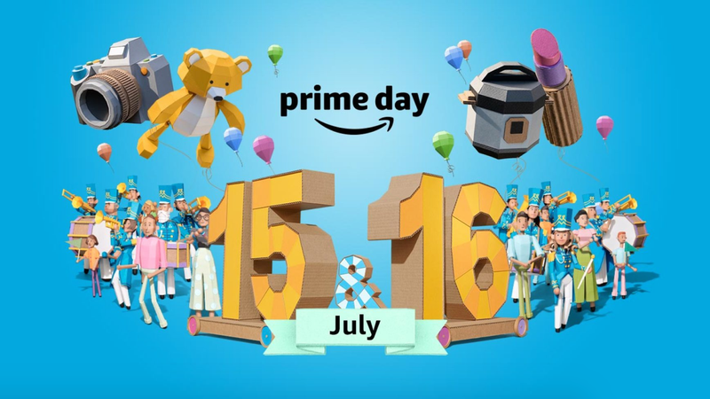 Illustration for article titled The Absolute Worst Deals From Amazon Prime Day [Updating]