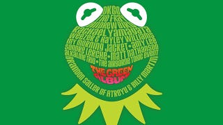 Illustration for article titled Listen To The New Muppet Tribute Album In Its Entirety