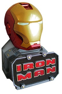 Illustration for article titled Which of the EIGHT Versions of the Iron Man DVD Should You Buy?