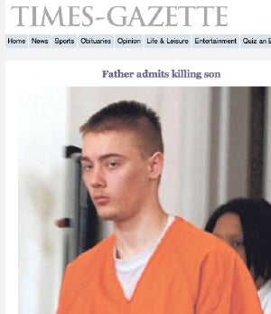 Illustration for article titled Man Gets 27 Years for Killing Crying Baby Who Interrupted His Game