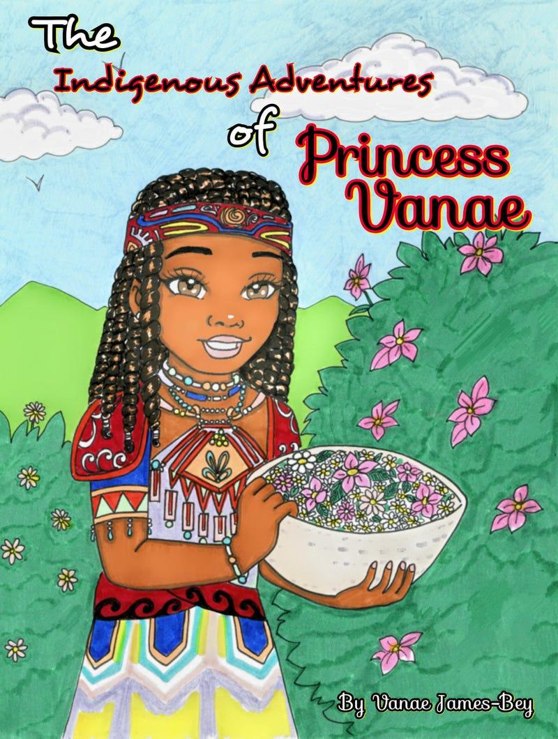 Princessvanae.com