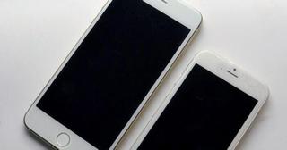 ¿Es este el aspecto del iPhone 6?