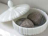 Illustration for article titled Make a DIY Felted Soap Bar