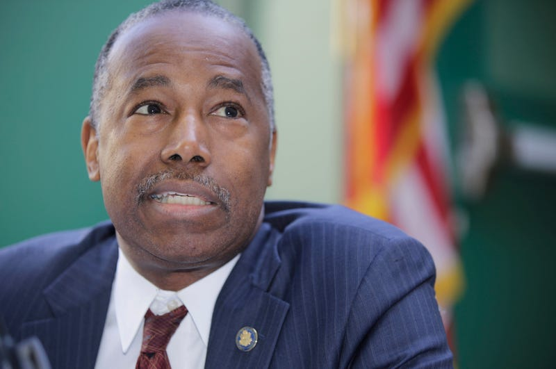 At Least One Brave Staffer Walked Out in Protest of Ben Carson's Transphobic Remarks
