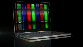 Illustration for article titled Google estrenará este año portátiles Chromebook con pantalla táctil de alta resolución