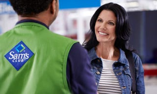 One-Year Sam's Club Membership with an eGift Card and Instant Savings | Groupon