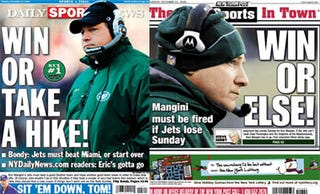 Illustration for article titled Which NFL Coaches Will Be Unemployed Next Week?