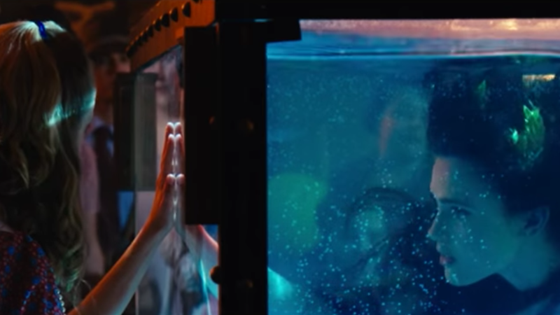 You Will Not Believe How Bad the Live-Action Little Mermaid Looks
