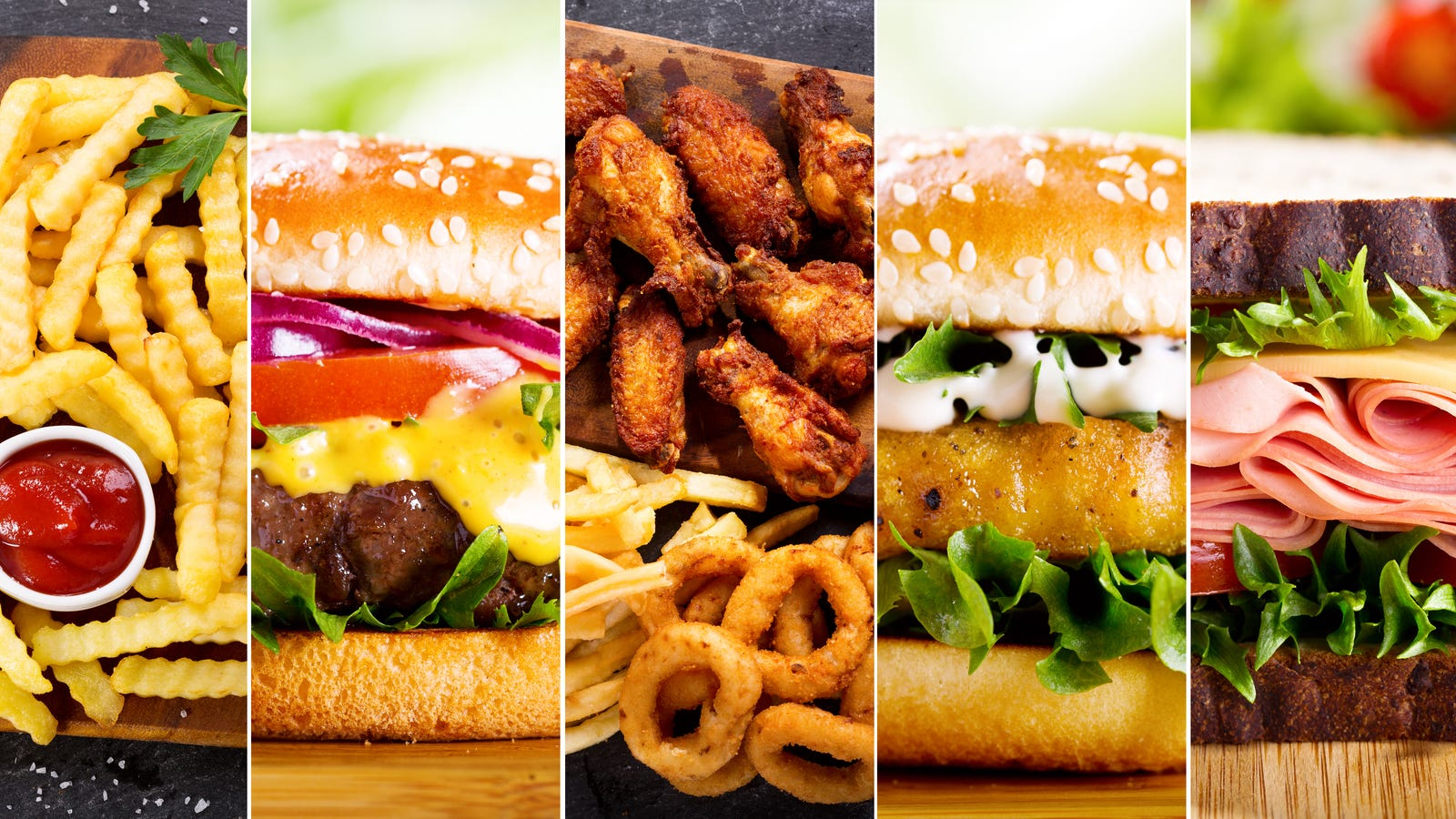 """A brief, annotated guide to the """"deals""""on National Fast Food Day"""