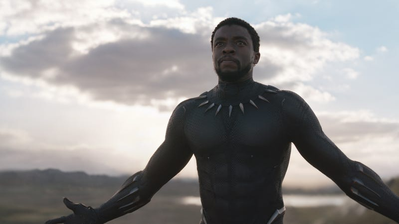 """Illustration for article titled Marvel says fuck your """"popular movie"""" category, is still pushing Black Panther for Best Picture"""