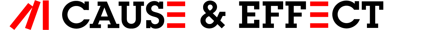Cause And Effect logo