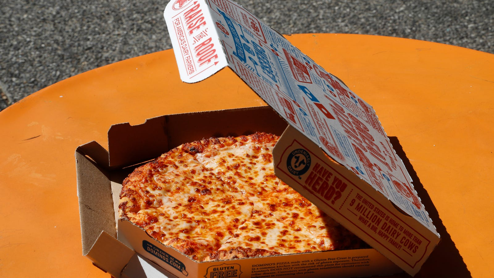 SCOTUS Lets Lawsuit Claiming Domino's Website Violates Americans With Disabilities Act Proceed