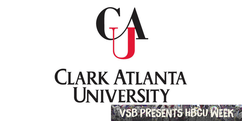 Image via Clark Atlanta University; illustration by Erendira Mancias/FMG