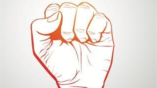 Illustration for article titled Why I Punched a Stranger